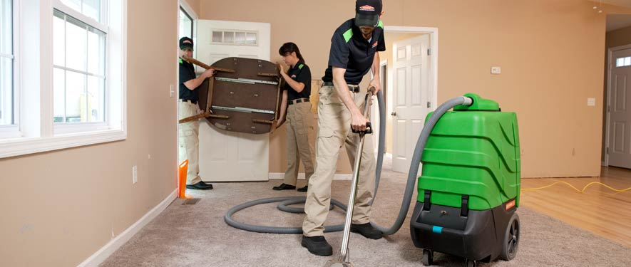 Jasper, AL residential restoration cleaning